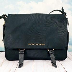 Marc Jacobs Zip That Mini Messenger Nylon Bag